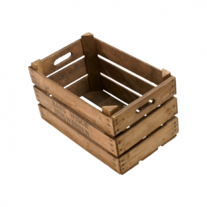 föga gamla 30 pund-låda-med-3-seitenbrettern92