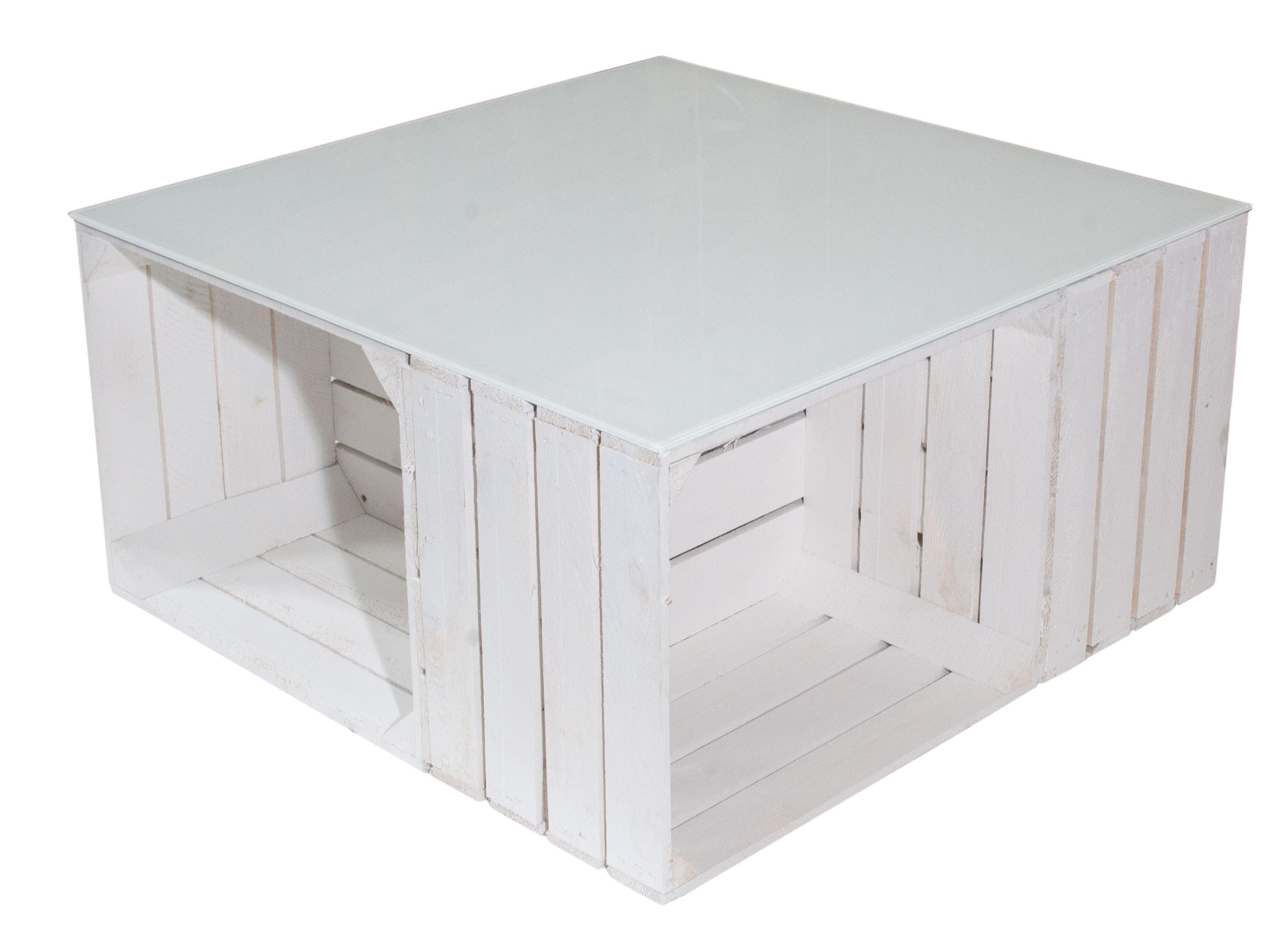 aus wei en kisten couchtisch aus wei en apfelkisten auf. Black Bedroom Furniture Sets. Home Design Ideas